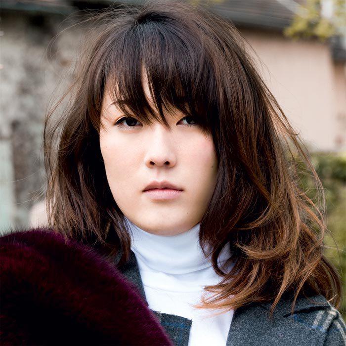 Coiffure cheveux longs - MOD's HAIR - Tendances automne-hiver 2015-2016