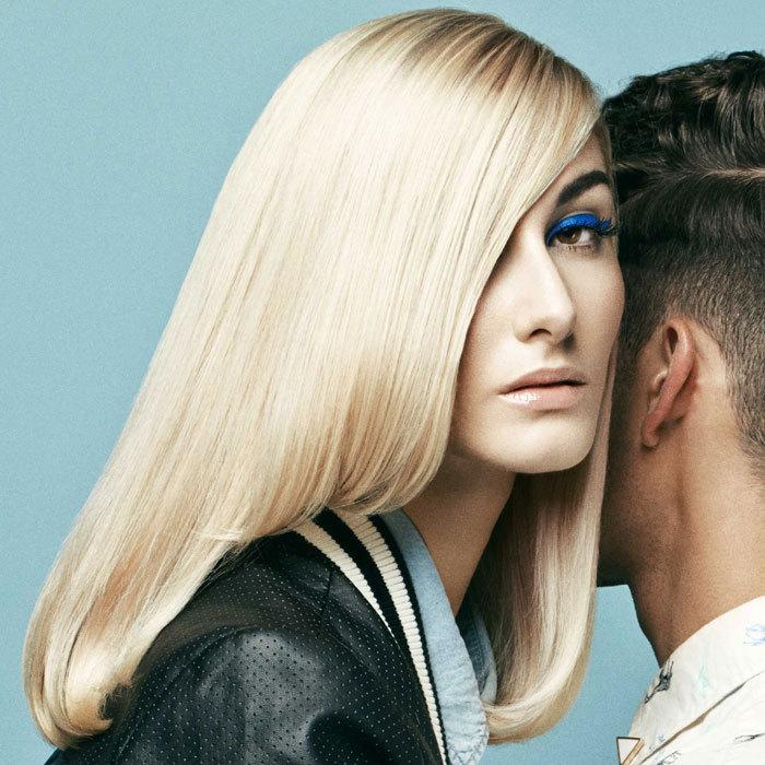 Coiffure cheveux longs - TCHIP - tendances automne-hiver 2015-2016