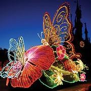 Parc Disneyland, la parade