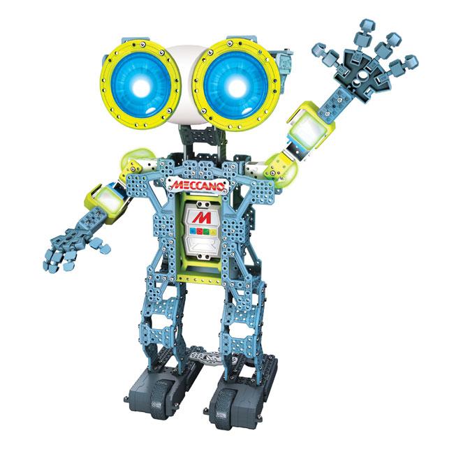 Robot Meccanoid G15 KS