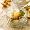 recette : mini cocotte à l'oeuf et aux champignons des bois