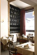 Tignes - restaurant Le Hors piste