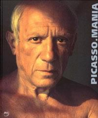 Catalogue de l'exposition Picasso.mania