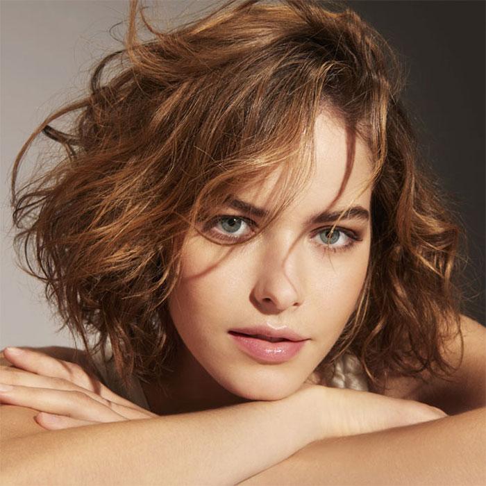 Nouvelles coiffures de l'été 2016 : plus de 45 nouvelles COUPES et COIFFURES CHEVEUX MI-LONGS ...