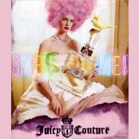 Juicy Couture, le parfum