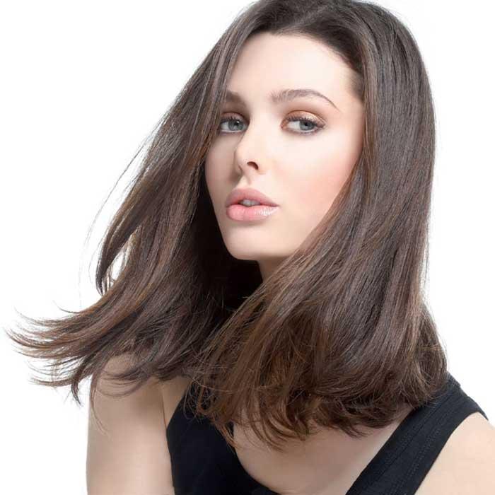 Coiffure cheveux longs - BIGUINE Paris - Tendances Printemps-été 2016
