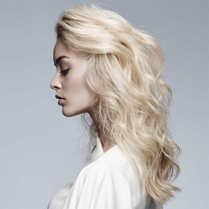 Coiffure cheveux longs - MANIATIS Paris - Tendances Printemps-été 2016