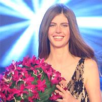 Jen Messelier, gagnante de l'édition 2008 du concours