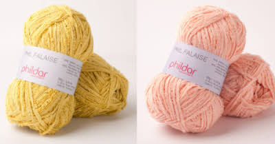 Top débardeur à plis sous empiècement à tricoter - Explications gratuites