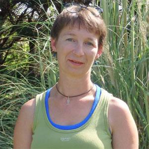 Emmanuelle Chauvin, diététicienne au centre Thalasso & Spa de Saint-Jean-de-Monts.