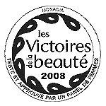 les Victoires de la Beauté édition 2008