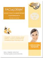 Masque visage en patch Facialderm®