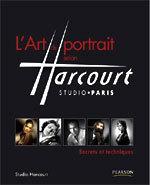 L'art du portrait selon Harcourt (Editeur : Pearson)