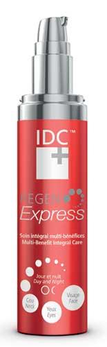 Regen Express IDC - Victoires de la Beauté 2016-2017