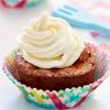 Cupcakes aux endives et aux poires