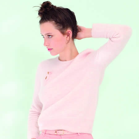 Dress code : le rose s'impose comme la couleur phare de l'été - Look Des Petits Hauts