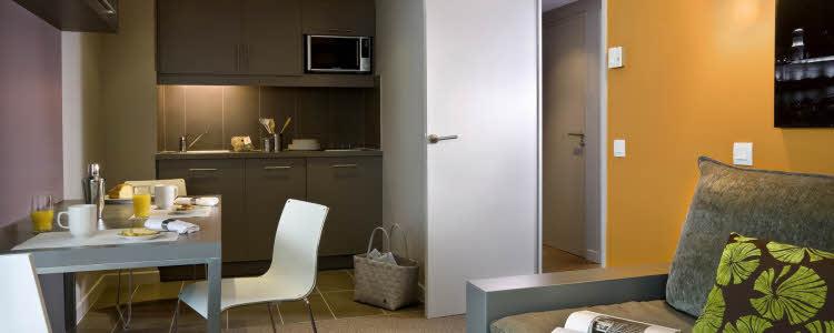 Visiter Marseille en famille, confortablement installée dans un Aparthotel Adagio