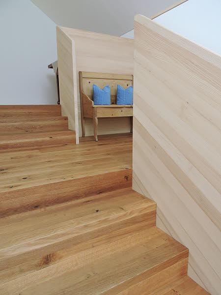 Design made in Vorarlberg au Tannahof à Au © ABCfeminin.com.