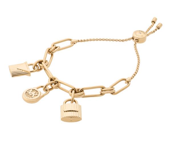Bracelet Mickaël Kors.