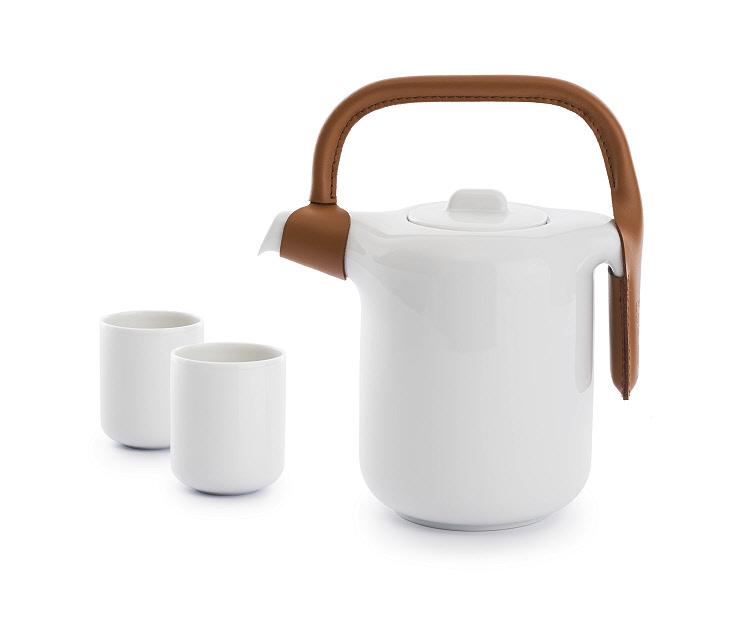 Cadeau thème DESIGN - Happy bowl et cuillère ergonomique.