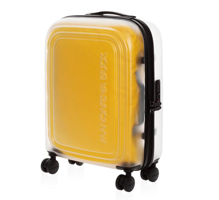 Valise cabine 'Popsicle' MANDARINA DUCK