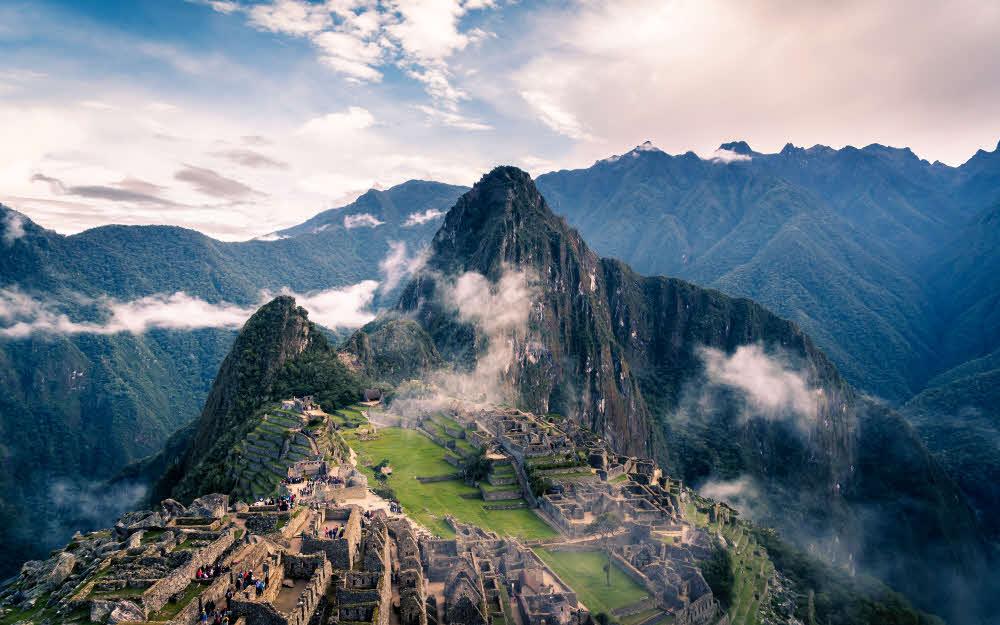 Voyage en Amérique du Sud : 5 spots inoubliables à visiter