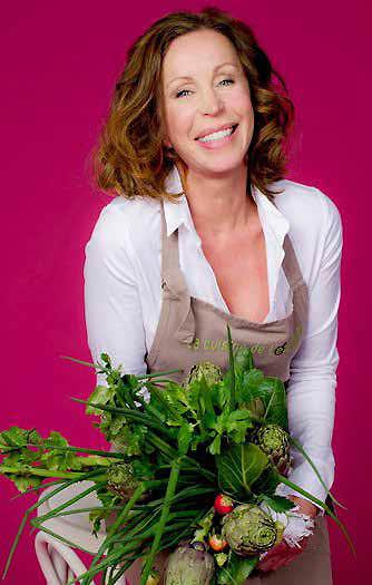 'Ma cuisine énergie' de Martine Fallon