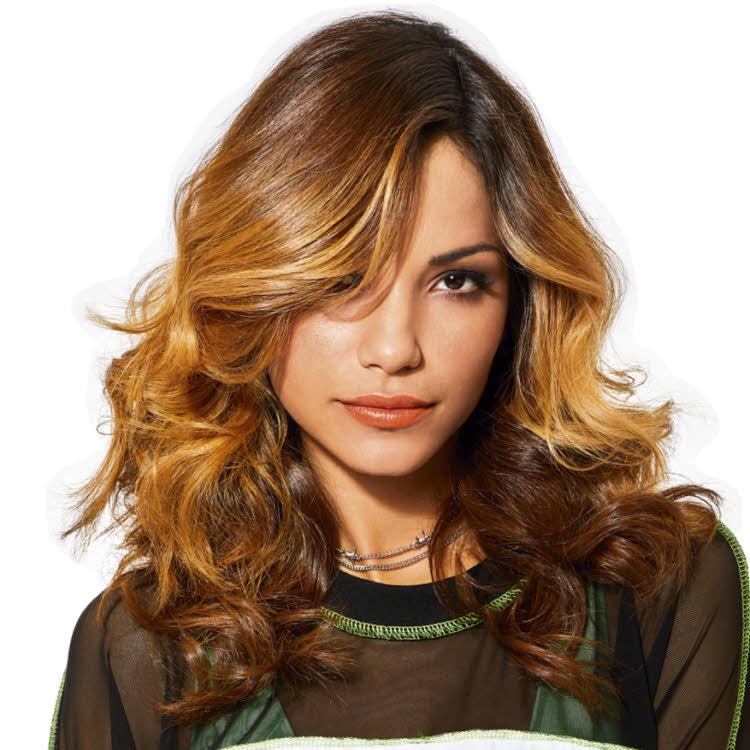 Coupe et coiffure pour cheveux longs - SAHMPOO Expert - Printemps-été 2020.