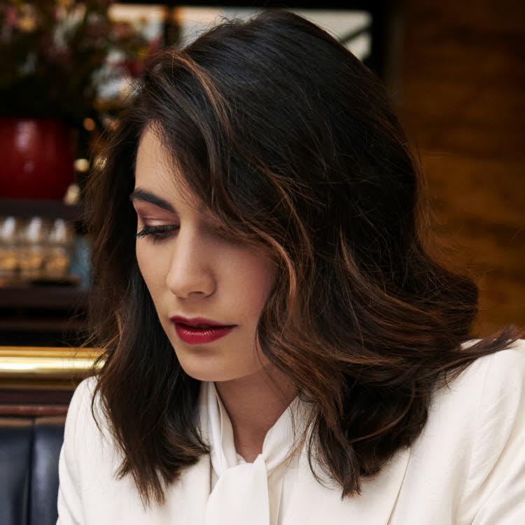 Coupe et coiffure LUCIE SAINT-CLAIR - Tendances coiffures Printemps-été 2020