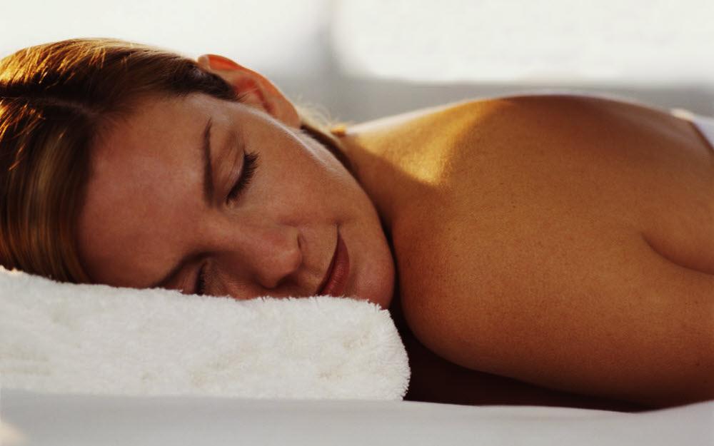 Bien dormir pour mieux lutter contre le stress et l'anxiété.