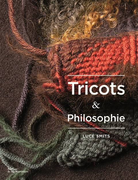 Tricots & Philosophie de Luce Smits © 2020, Éditions de La Martinière.