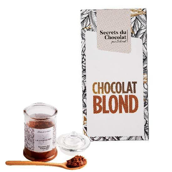 Gourmandises Secrets du chocolat