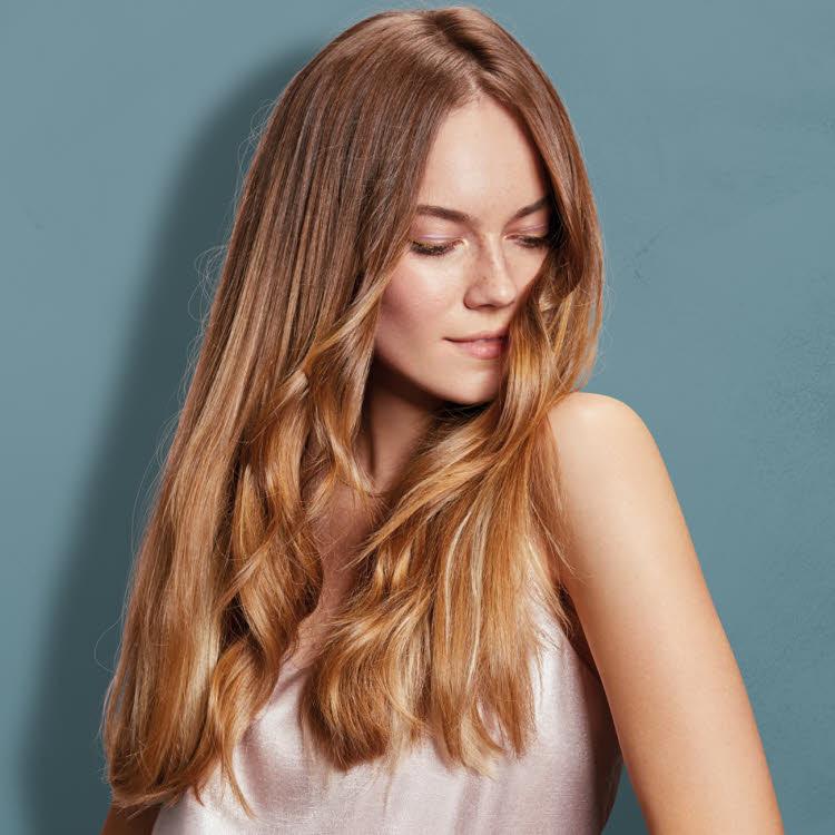 Coupe et coiffure pour cheveux longs Mon COIFFEUR EXCLUSIF - Automne-Hiver 2020-2021.