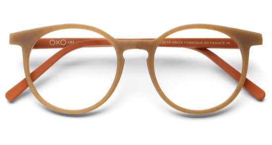 Montures de lunettes OXO chez Écouter Voir