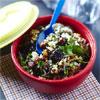 Salade 100% vitalité, une recette de Yannick Alléno
