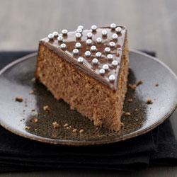 Délicieux gâteau du dimanche à la pâte à tartiner Nutella