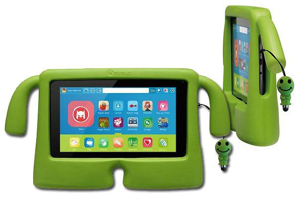 Tablette éducative Tactile SLIDEPAD Kids