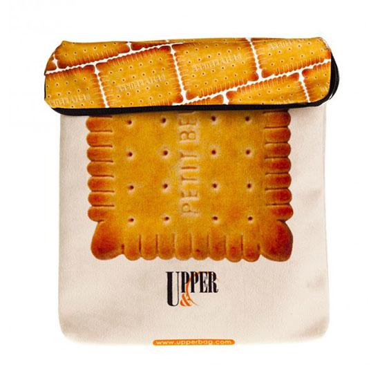 Idée cadeau de Noël FOOD n° 2 - pochette pour tablette UPPER