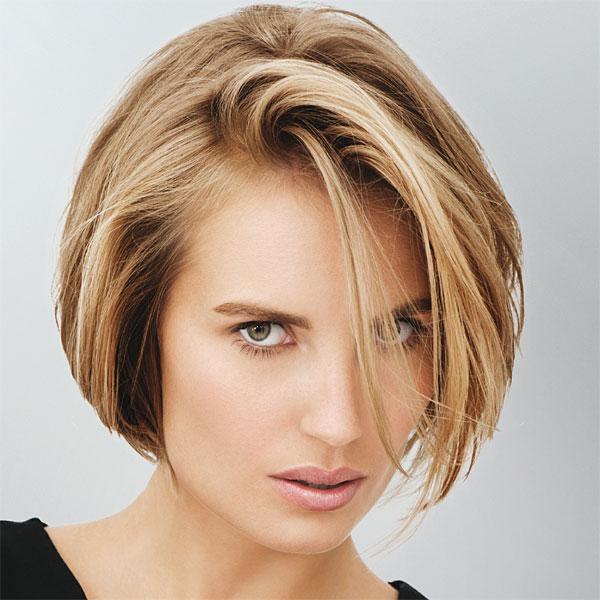 Coupe de cheveux mi long degrade 2013