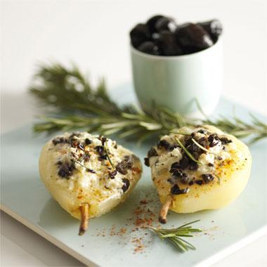 variations en cuisine autour du thème du fromage Boursault