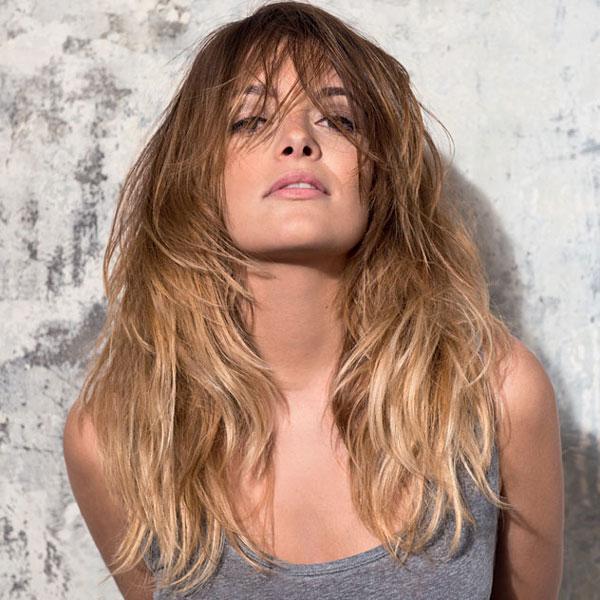 Coiffure cheveux longs - MOD's HAIR - tendances printemps-été 2014