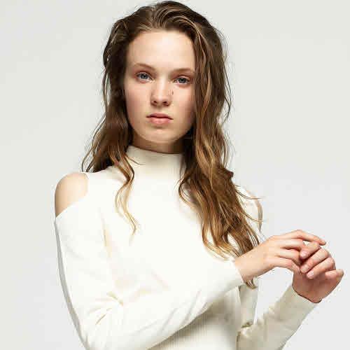 Profil parfum : la DISCRETE - Look Deby Debo E17