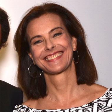 Carole BOUQUET, membre du jury du 67ème Festival du Cinéma à Cannes