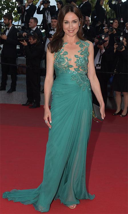 Elsa ZYLBERSTEIN au 67ème Festival de Cannes