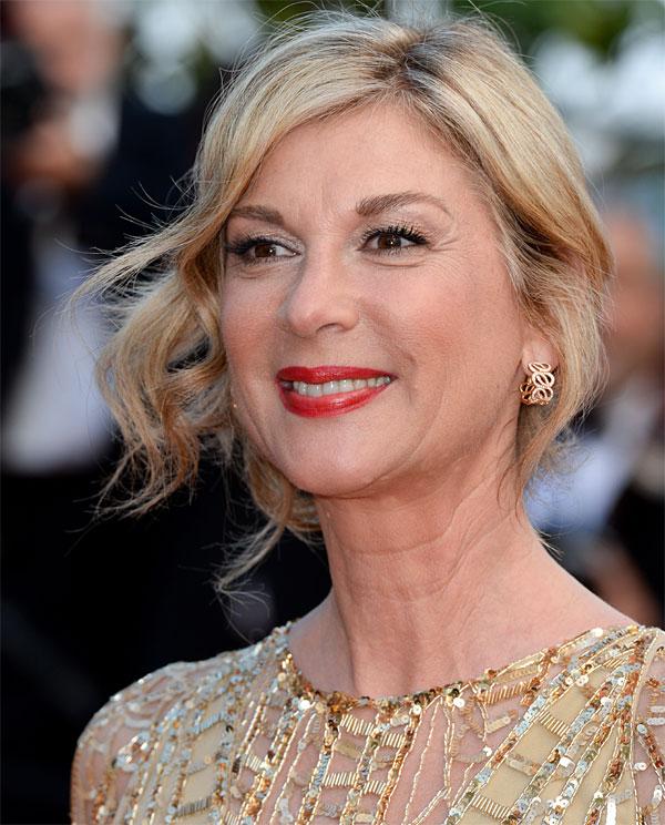 Michèle LAROQUE au Festival de Cannes 2014