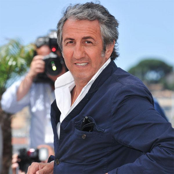 Richard ANCONINA au 67ème Festival de Cannes.