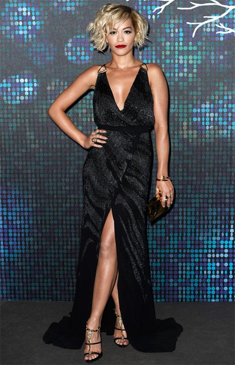 Rita ORA au Festival de Cannes 2014