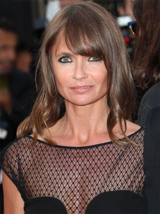 Axelle LAFONT au Festival de Cannes 2014