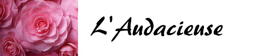 Choisir son parfum : profil L'AUDACIEUSE.