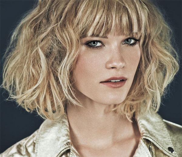Nouvelles coupes et créations coiffures tendances de l'automne-hiver 2014-2015 | Page 6